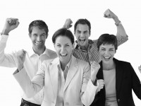 bigstockphoto_Group_Of_Happy_People_Isolated_4817633